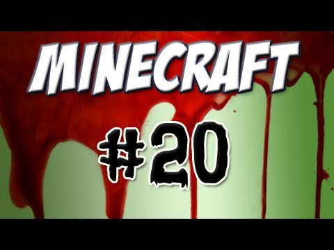 Minecraft - Part 20: Terrible Switchback Stairs