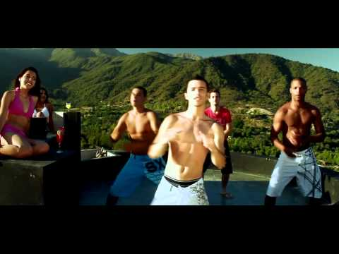 Latin'O - Bien te mueves (Video Oficial)