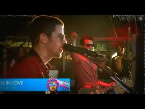 Jonas Brothers fest 2013 (cordoba) 1/7