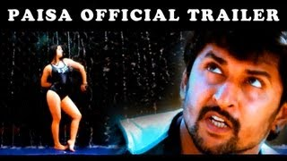 Paisa Theatrical Trailer