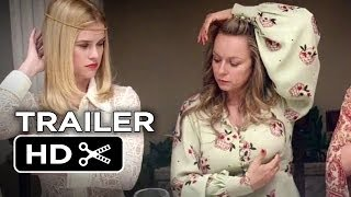 Decoding Annie Parker Official Trailer (2014) - Maggie Grace, Aaron Paul Movie HD