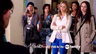 "Pretty Little Liars 5×05 Promo ""Miss Me x 100″ (HD) Thumbnail"