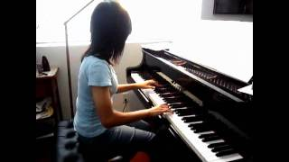 Final Fantasy 7 - Tifa's Theme [Piano Collections]