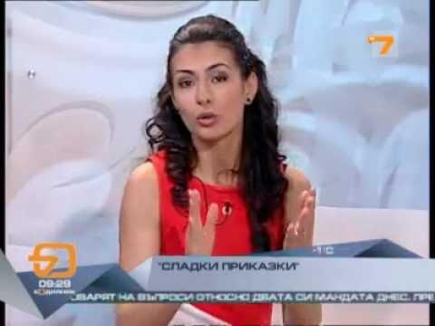 """15 години """"Ара мюзик"""" - ТВ7, Бодилник.flv"""