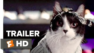 Keanu Official 'Kitten, Please' Spoof Trailer (2016) - Keegan-Michael Key, Jordan Peele Movie HD