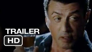 Bullet to the Head Official Trailer (2012) - Sylvester Stallone Movie HD