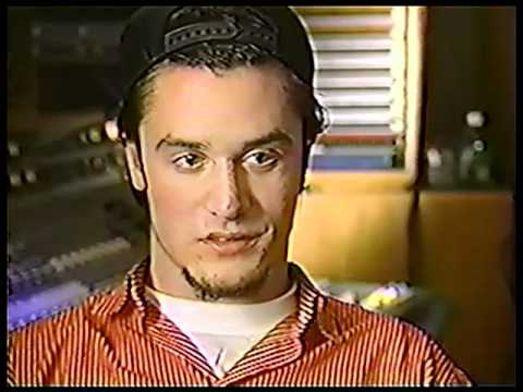 Faith No More - Making Of Angel Dust (Long Video)