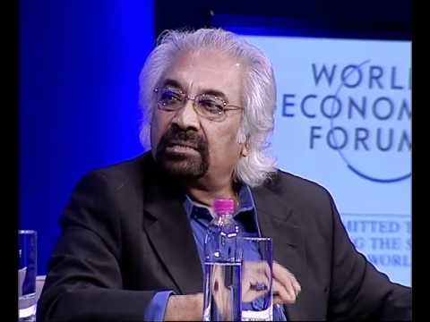 India 2011 - Special Conversation with Sam Pitroda and Aneesh Paul Chopra
