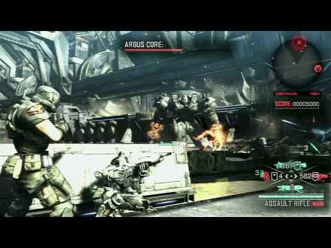IGN_Strategize - Vanquish Boss Walkthrough - IGN Strategize 10.20 - UCKy1dAqELo0zrOtPkf0eTMw