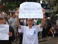 Phương Uyên hiên ngang bỉ mặt Nguyễn Phú Trọng và đám thân Tàu trong ĐCSVN.