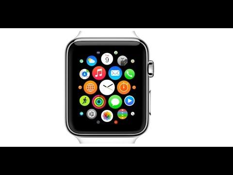 The Apple Watch (Parody) - UCPcFg7aBbaVzXoIKSNqwaww