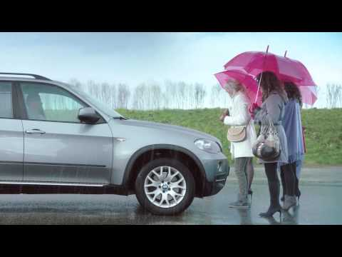 PROFILE TYRECENTER TV-COMMERCIAL 2012
