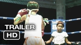 Buffalo Girls Official Trailer (2012) - Thai Boxing Movie HD