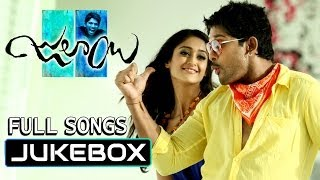 Julayi Movie Songs Jukebox