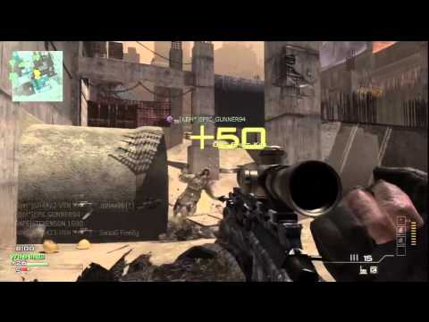 Call Of Duty: Modern Warfare 3 MW3 Montage by Rized Assassin | Black Ops 2 Trailer