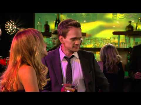 How I Met Your Mother - Preview: The Drunk Train