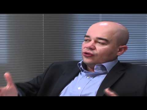 José Dornelas entrevista Caito Maia - trabalho x prazer