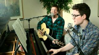 """Firework"" - Katy Perry (Alex Goot + Tyler Ward)"