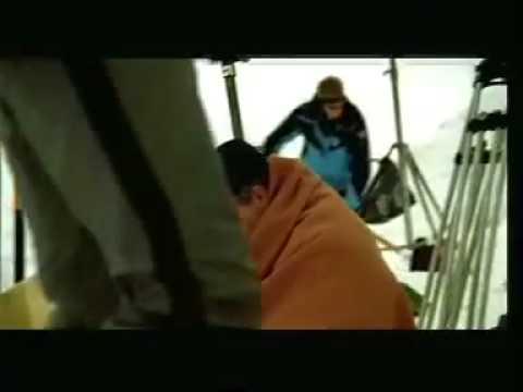 Snowboarder | Ovomaltine TV-Spot Österreich