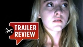Instant Trailer Review - Paranormal Activity 4 (2012) Trailer Review HD