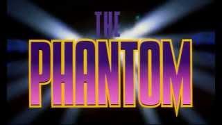 The Phantom (1996) Trailer