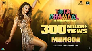 Mungda Full Song |Total Dhamaal