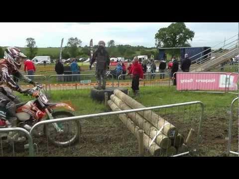 Eddy's Extreme Enduro Championship 2012, round 3, Adstone