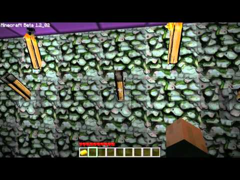 Minecraft: Forgotten Temple with Gassy, Nova, &amp; Kootra Part 1 (Multiplayer Survival)