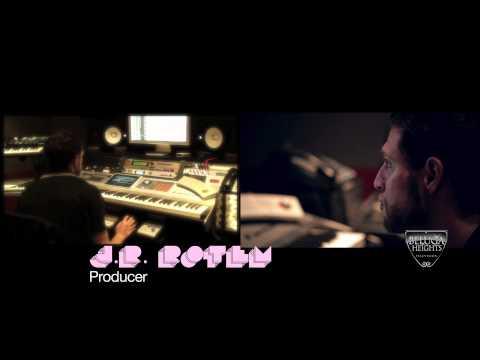 """JR Rotem - The Making of Nicki Minaj's """"Fly"""""""
