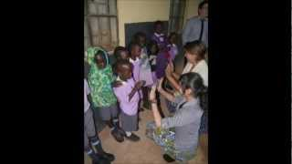 Project For Awesome 2012 - Oasis Uganda