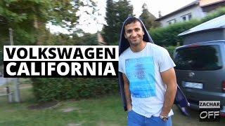 [HD] VW Multivan California 2.0 TDI BiTurbo 180 KM, 2014 - Zachar OFF