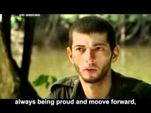 Foreign Legion : Six weeks in the green hell [Eng Sub] (2-5)