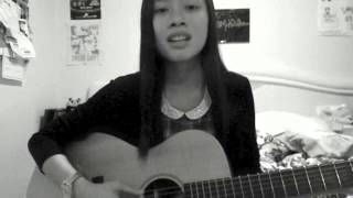 Adore You/When I Look At You - Miley Cyrus (Cover)