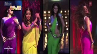 Housefull 2: Anarkali Disco Chali Song Making
