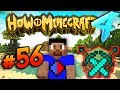 BATTLEDOME EVENT! - HOW TO MINECRAFT S4 #56