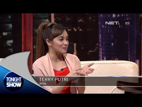 Tonight Show: Presenter Olahraga Cantik