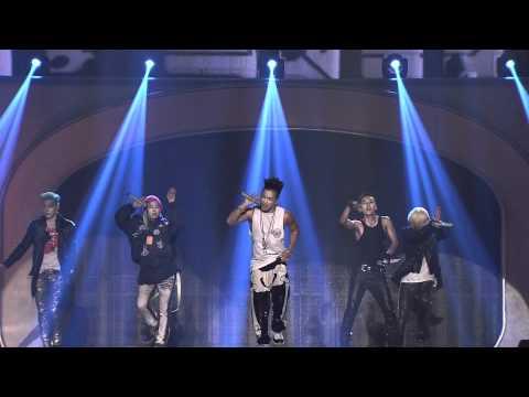 2012 BIGSHOW_BIGBANG ALIVE TOUR_BAD BOY