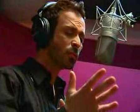 Stasou ena lepto - Constantinos Christoforou in ANT1 sitcom