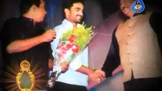 Santosham Film Awards 2011 Function Promo