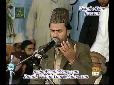 Urdu Naat(Zikar e Huzoor Kiya Ho Ga)Syed Zabeeb Masood.By  Naat E Habib