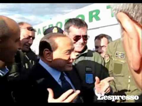 Berlusconi Bestemmia. Margherita Hack RISPONDE!