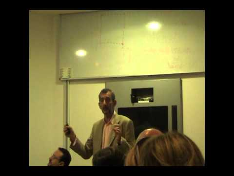 Da 'I Ching' alla Semeiotica Biofisica Quantistica - M. Rinaldi - prima parte