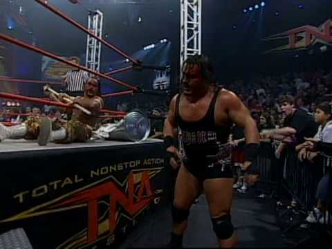 Bound For Glory 2005: Monster-s Ball 2