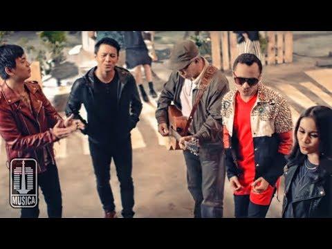 Kemesraan (Feat. NOAH, Nidji, Geisha & D'Masiv)