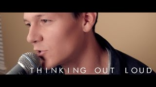 Ed Sheeran - Thinking Out Loud (Tyler & Momma Ward Acoustic Cover) We Found Love