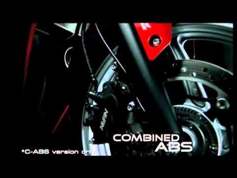 2011 Honda CBR250R Promotional Video [Pride]