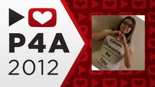 Project4Awesome 2012 - Love Is Louder - Nichole337