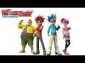 Лига Watch Car. Битвы чемпионов - мультфильм для детей  - трейлер