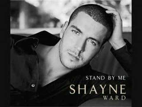 {X}Shayne Ward{X}  Something worth living for