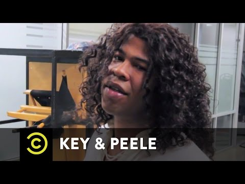 Uncensored - Key & Peele - Exclusive - Van and Mike: The Ascension - Episode 2